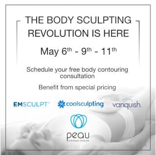 Coolsculpting Event - May 2019