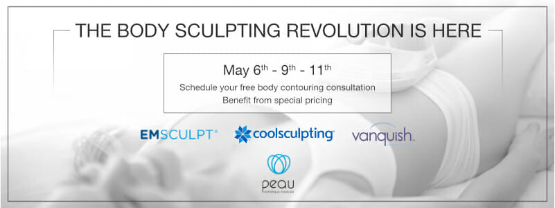 Coolsculpting Event - May 2019